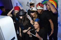 Photo Booth Rentals by CoCo Events in New York City