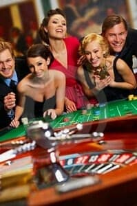 Have A Casino Party For Your Next Event