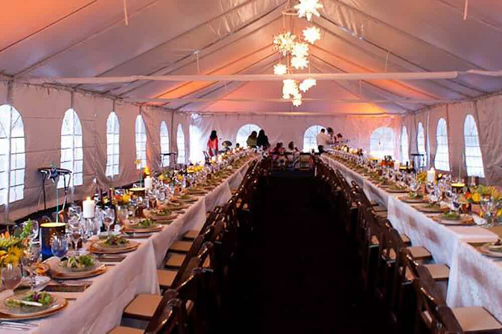 Party Planning Events