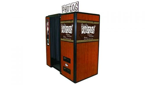 Coney Island Photo Booth Rental NYC