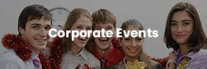 New York City Corporate Event Planners