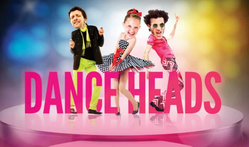 Dance Heads Game for Wedding Entertainment