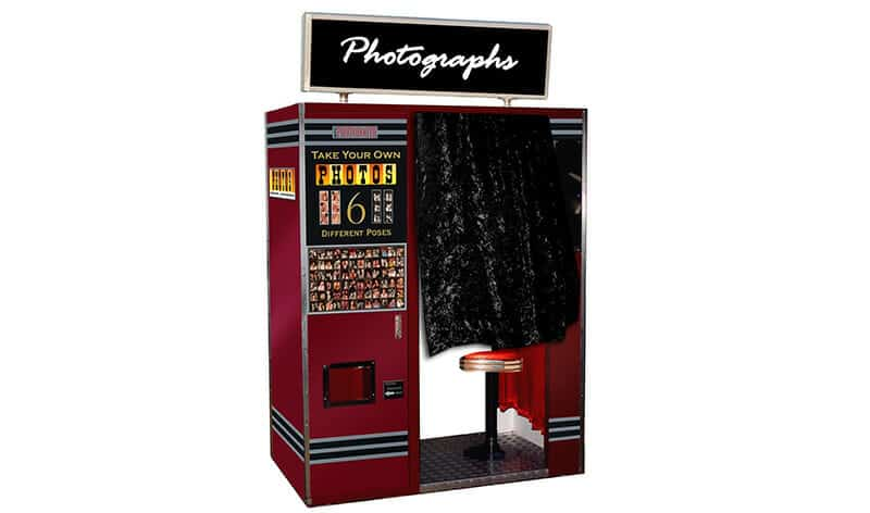 Photo booth rental Bronx
