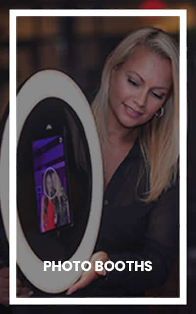 Photo Booth Rentals NYC