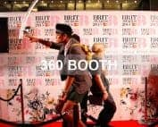 Timestoppers 360 Video Booth