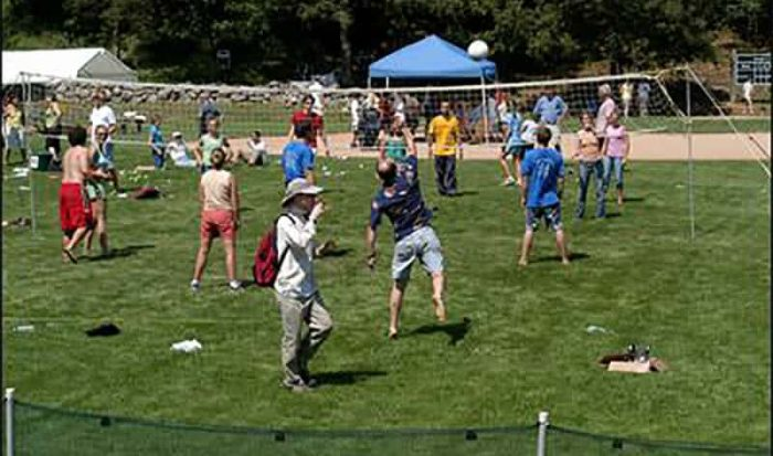New York City Picnic Event planned by CoCo Events