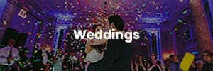 New York City Wedding Event Planners & Rentals
