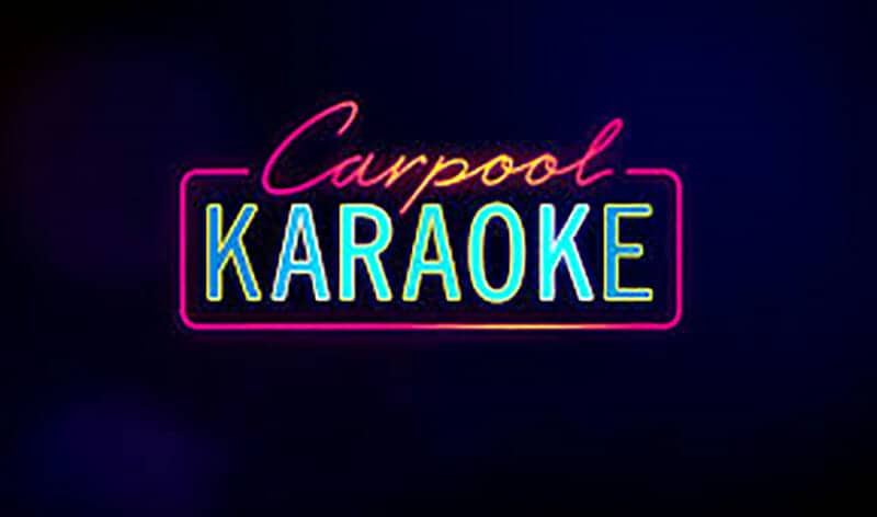 carpool karaoke party rental