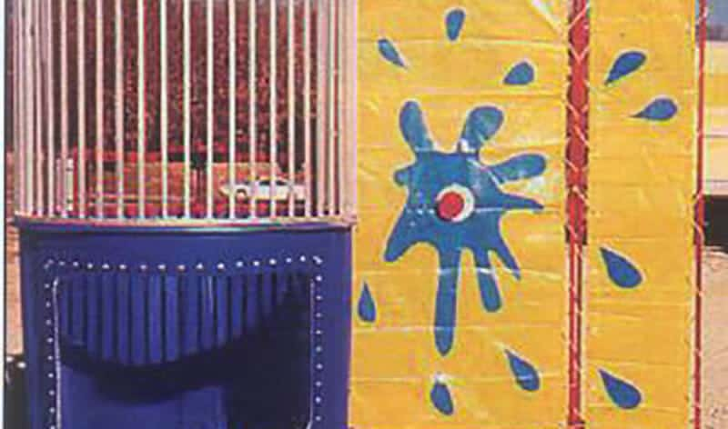 Dunk Tank Rental in NYC and Long Island