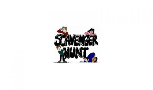 Have CoCo Events plan a scavenger hunt for your next corporate team building activity