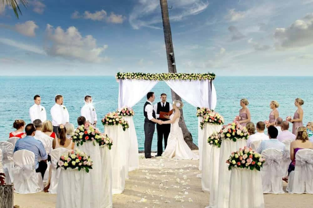 Luxury Touches That Put Your Wedding Over the Top | Entertainment Blog