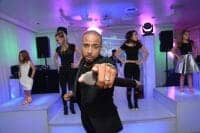 Hire Top NYC Emcee, Emcee OutReygeous for your next party or event