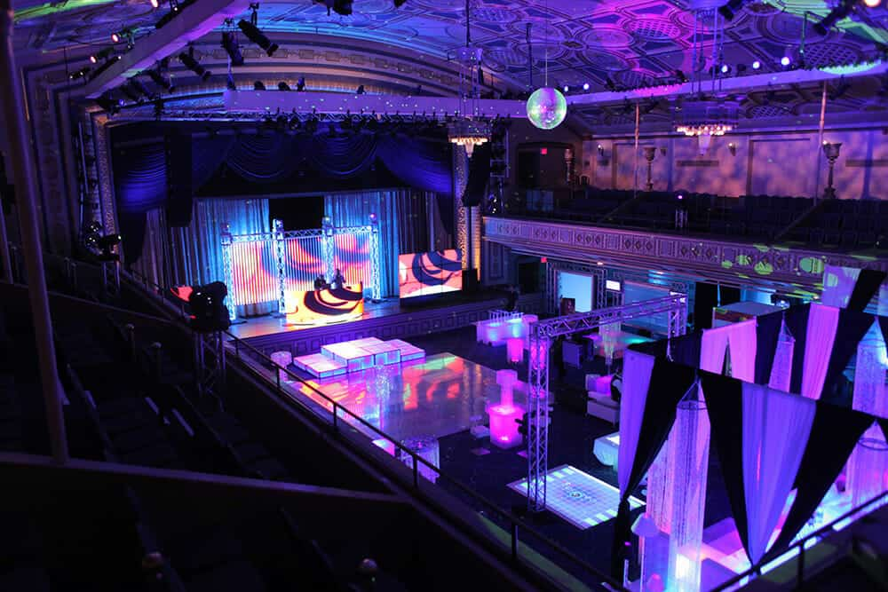 Event Planning For All Sizes of Events & Venues
