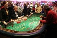 Rent professional craps table & dealer for your next casino event from CoCo Events