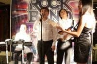 Rock Band video booth rentals for Weddings, Bar or Bat Mitzvah's, Corporate Events, or other special events from CoCo Events