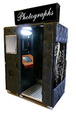 Classic Photo Booth Rental in New York