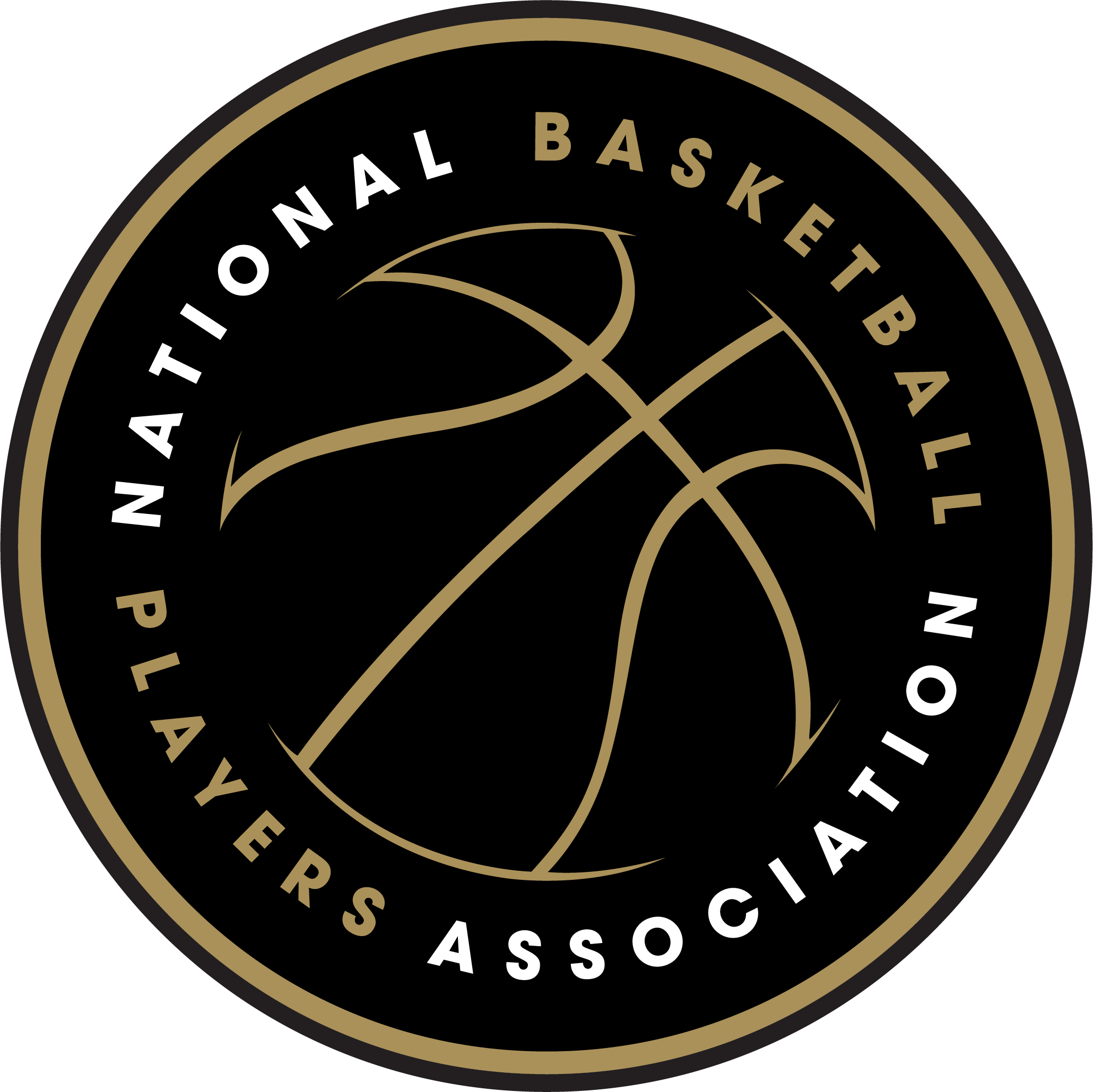 National Basketball Players Association logo used for Event Space in New York City